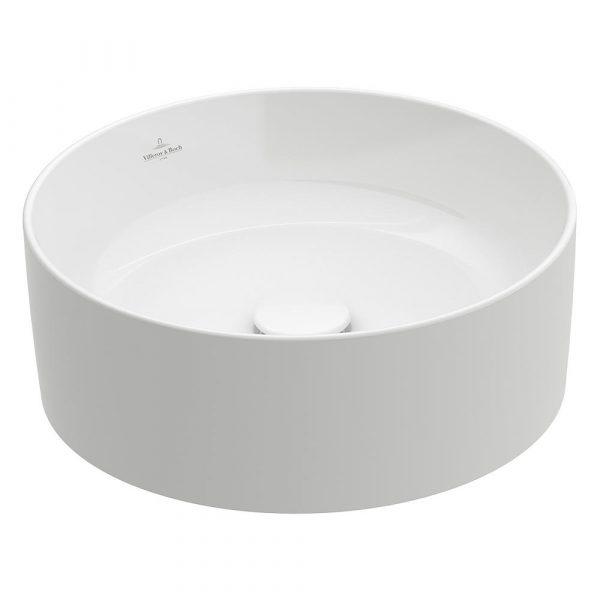 Collaro Round Vessel Basin 4A184001_0