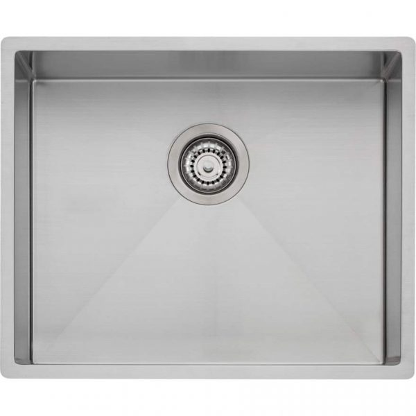 Oliveri Spectra Single Bowl Stainless Sink SB50SS