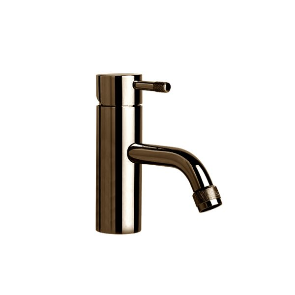 1.9302.00.7.65 Yokato Basin Mixer Weathered Brass