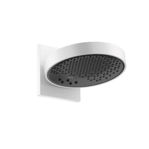 Hansgrohe Rainfinity Overhead Shower 250 3jet Matt White