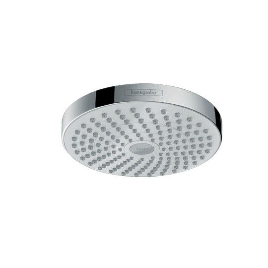 Hansgrohe Croma Select S Overhead Shower 26523400