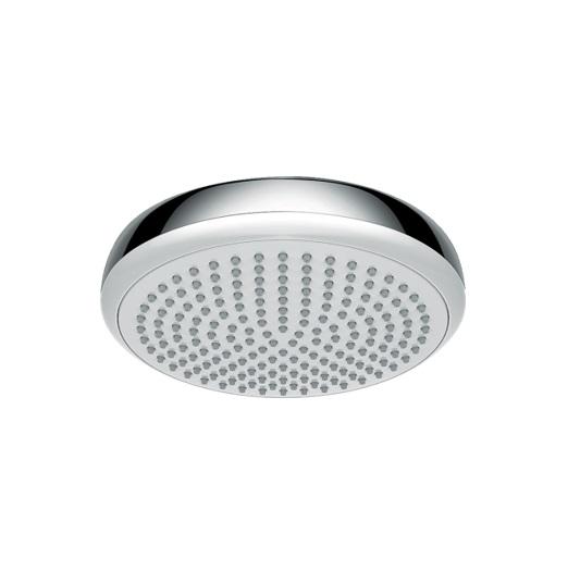 Hansgrohe Crometta 160 1jet Overhead Shower White 26578400