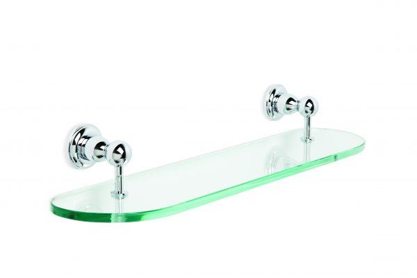 Winslow Glass Shelf