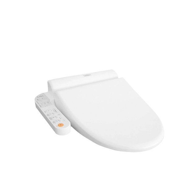 Toto Side Control Washlet for Close-Coupled Toilet TCF6411AT