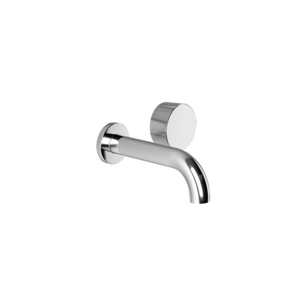 1.9505.94.7.01-1 Halo X Wall Set with 150mm Spout and Progressive Wall Mixer