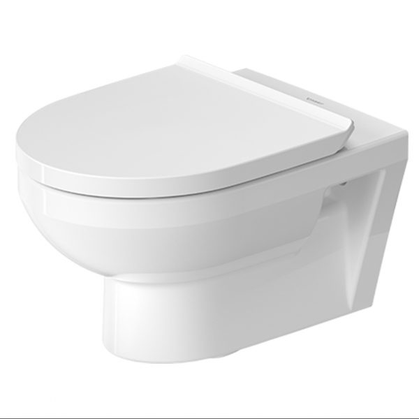 Durastyle Basic Rimless Wall Hung Pan D5062090