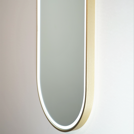 Gatsby Brushed Brass