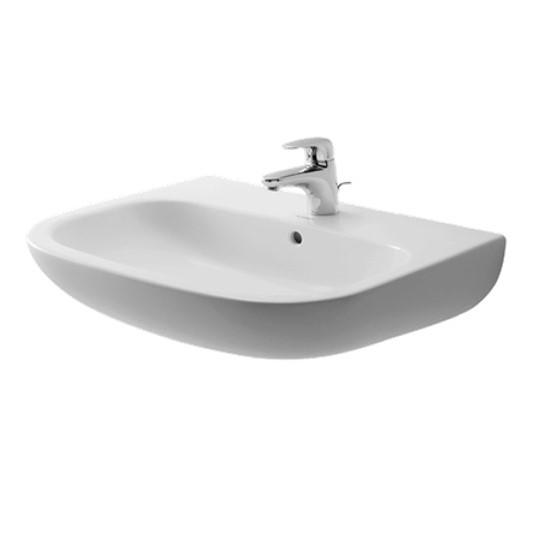 Duravit D-Code Washbasin 650 23106500002