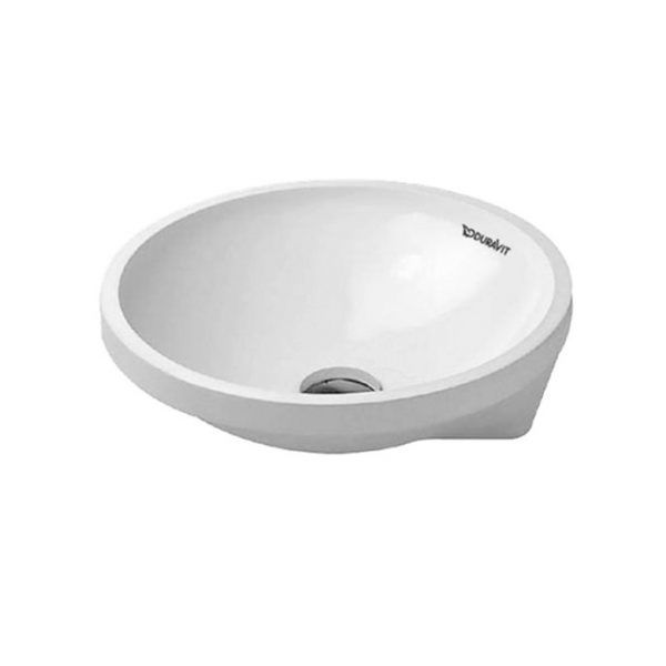 Architec Undercounter Basin 400 - 0463400000