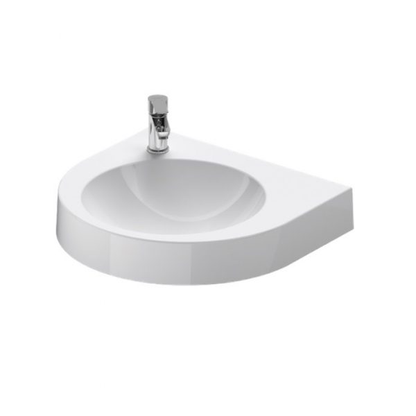 Duravit Architec Wall Mounted Washbasin 044958XXXX