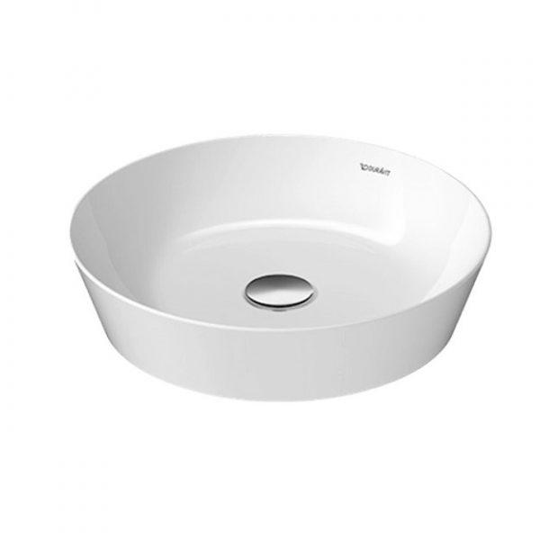 Duravit Cape Cod Round Washbowl 400 2328430000
