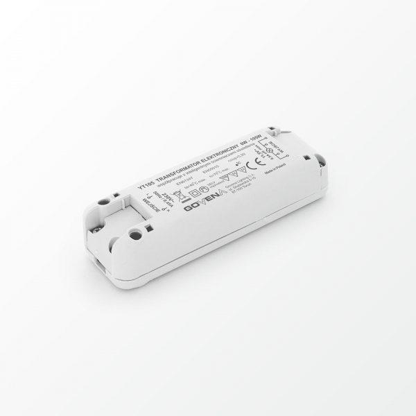 Solo-Cubo-Xylo Transformer TRTR105-12V