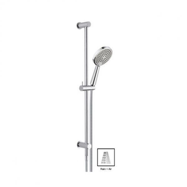 NDW Aria 1F Shower + Top Inlet Rail Set pic